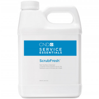 CND Service Essentials - Scrubfresh Nail Surface Cleanser 946ml/32oz